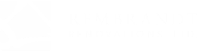 Rembrandt Renovations
