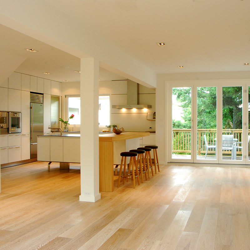 Kitsilano Open-Concept Luxury
